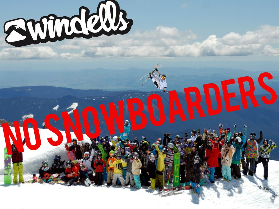 Windells now SKI ONLY