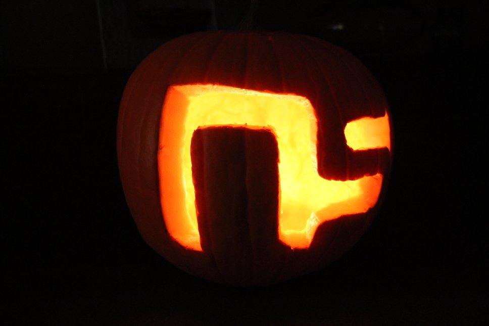 OG Newschoolers Pumpkin