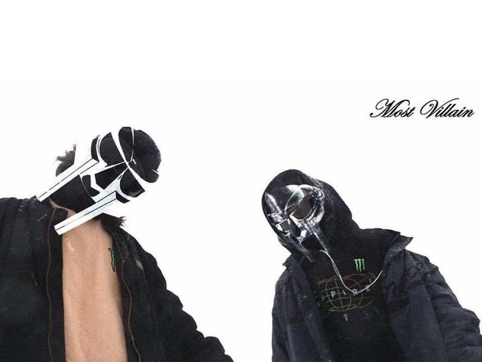 "E-Dollo x Noah Albaladejo present ""Most Villain"""