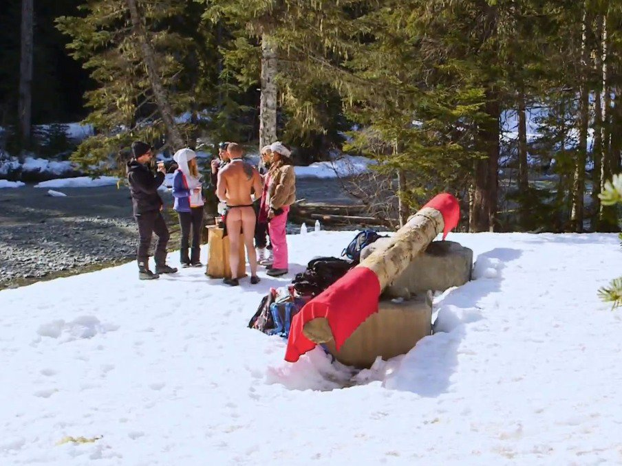 WATCH: Aprés Ski Episode 1 FULL