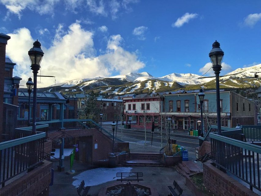 Town Of Breckenridge Approves Controversial Lift Ticket Tax
