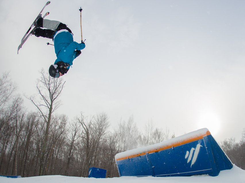 Green Card Investment 'Loophole' Saves Sugarbush