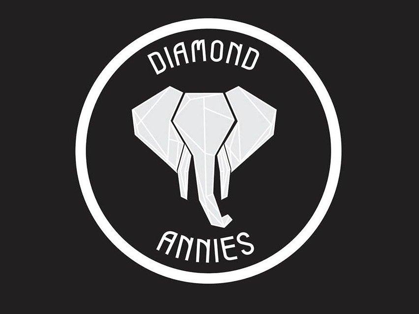 THE LAST PARK MOVIE : FULL || Diamond Annies