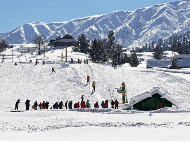 5 Ski Resorts That You Probably Never Knew Existed