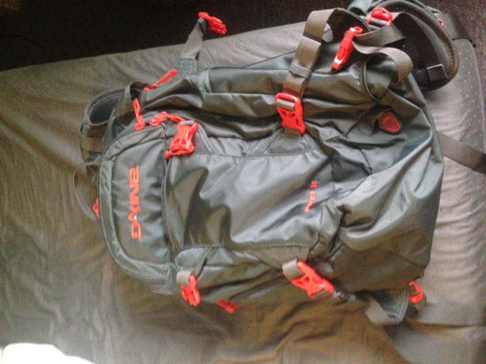 Dakine Pack