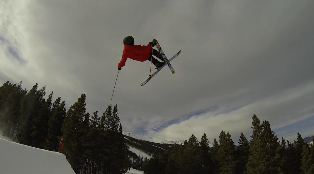 Breck 2k14