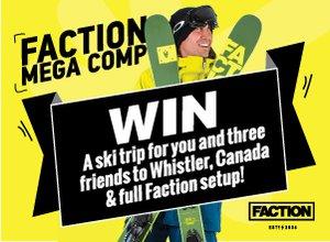 Faction Mega Comp
