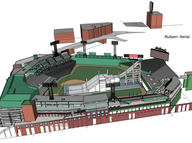 ON SALE: Big Air at Fenway Park Tickets