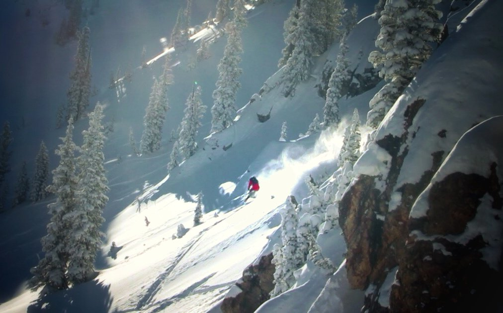 Alta Slackcountry 180