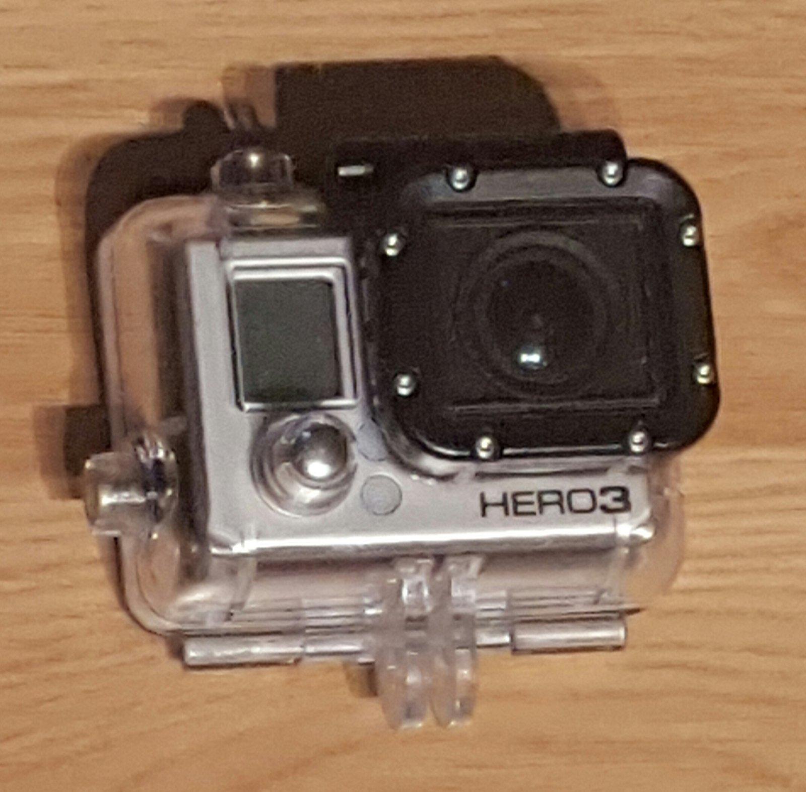 Hero3 Black