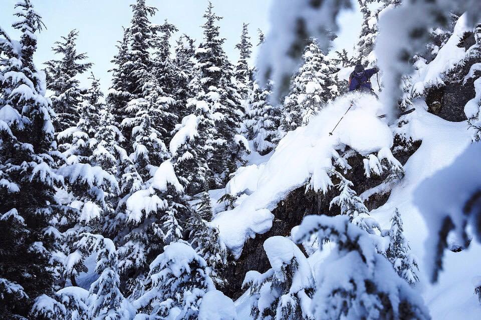 Early Season in AK
