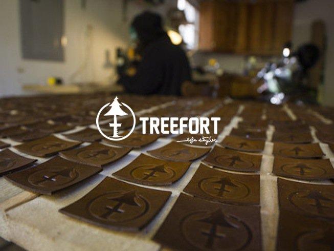 TreeFort Lifestyles - Handmade in Portland, Oregon!