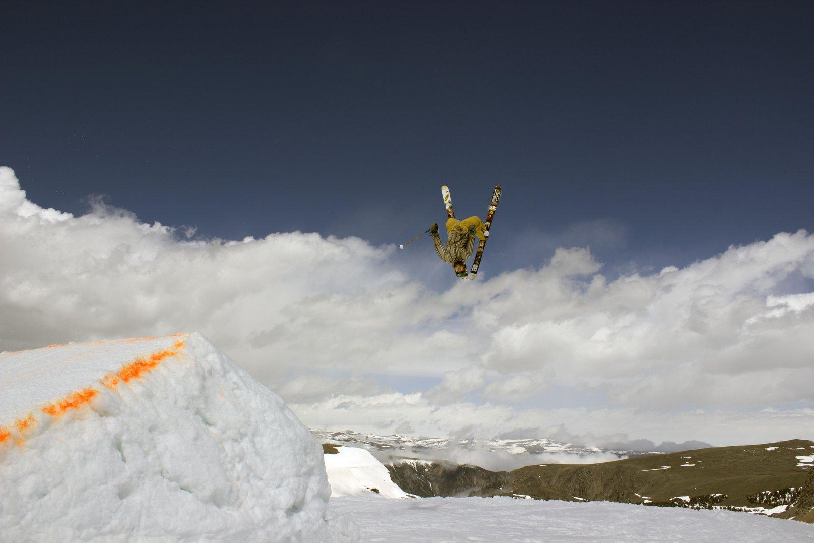 Sander Hadley Flippin' Out