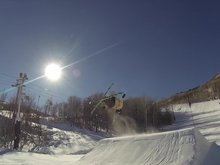 Weekend One: Park City Opening