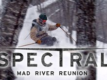 Spectral 6 - Mad River Reunion