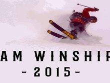 Sam Winship 2015