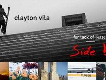 Clayton Vila - SIDE B full part