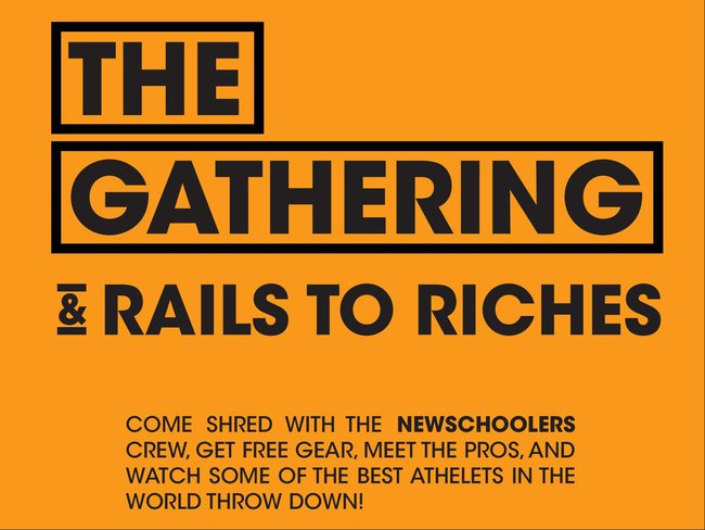 NS Gathering at Rails 2 Riches 2015