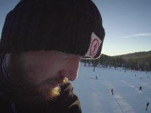 Boreal laps with ODT