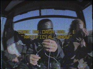 "Coke On Dash Vol. 1 ""Artificial Fun"""