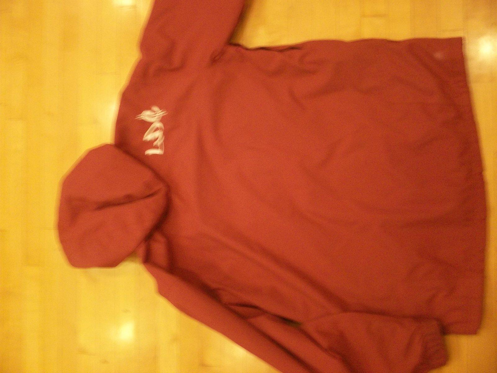 xl LDC jacket