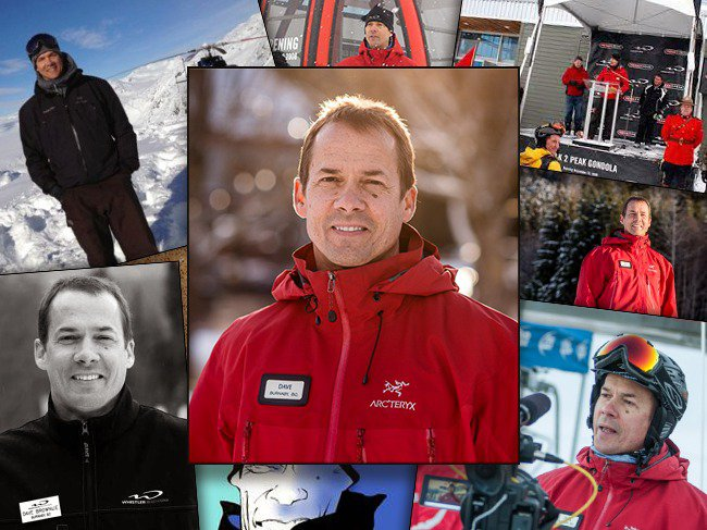 Best Job in the Ski Industry - Dave Brownlie, Whistler Blackcomb CEO