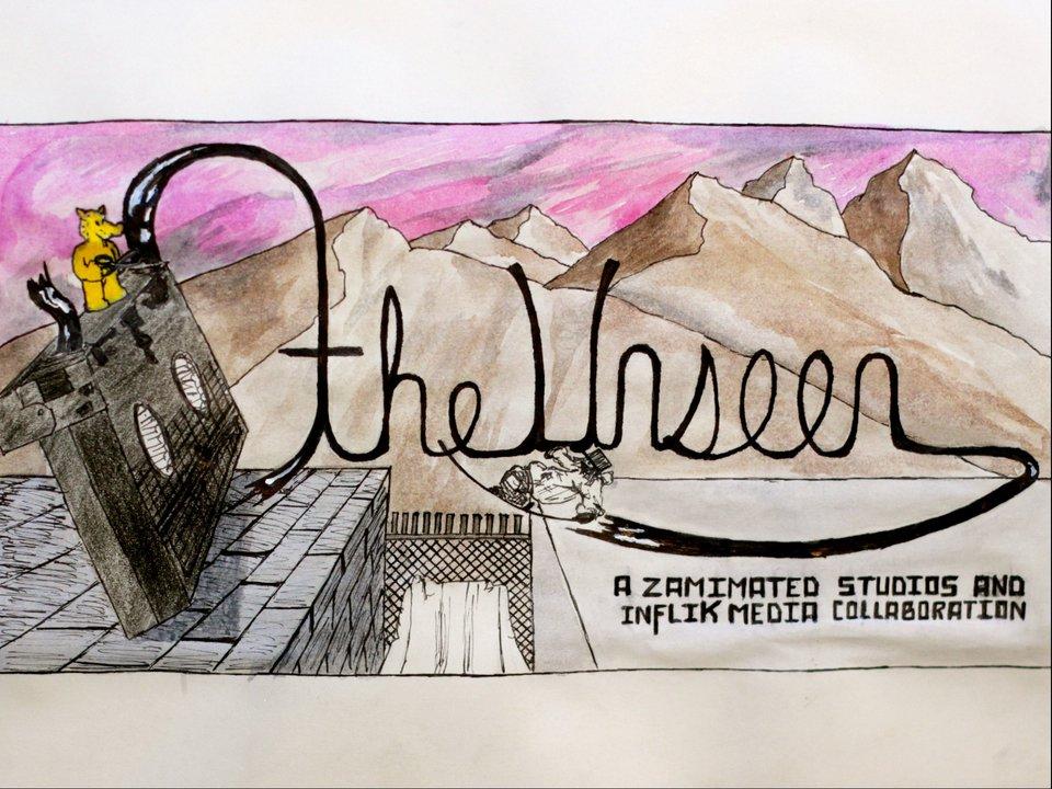 INFLIK Presents 'The Unseen'