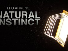 Leo Ahrens: NATURAL INSTINCT