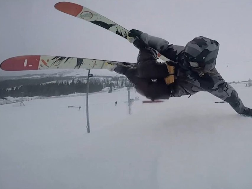 The Best Skier You've Never Heard Of