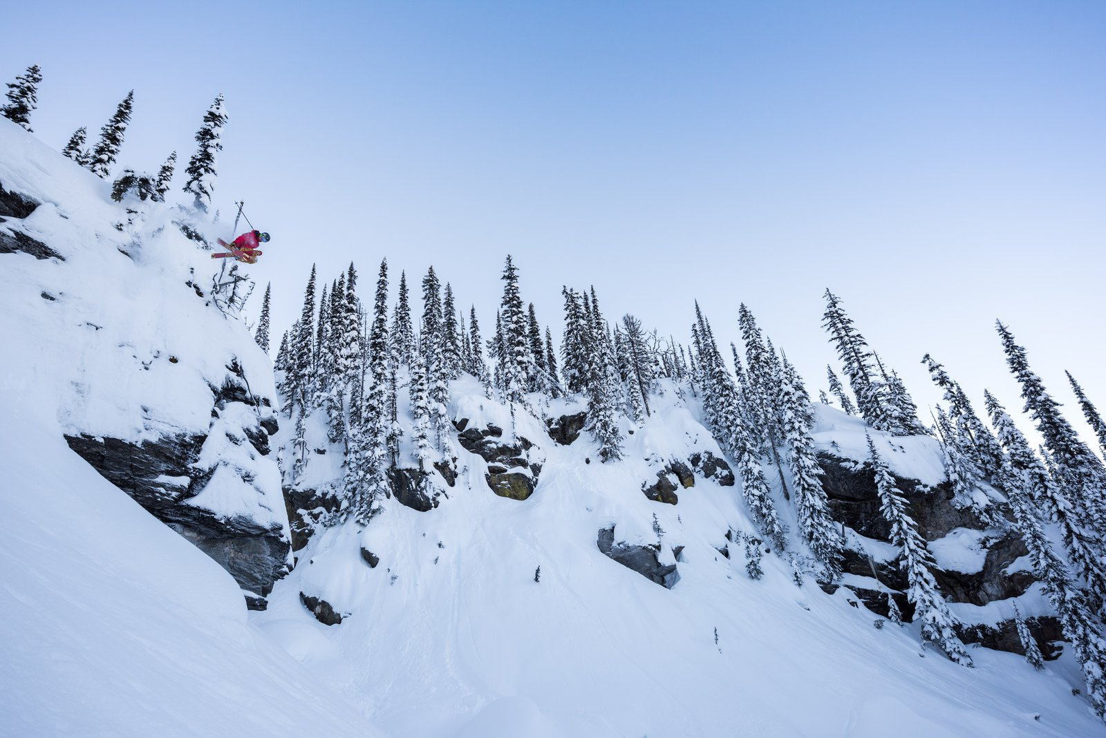 Revelstoke is Awesome
