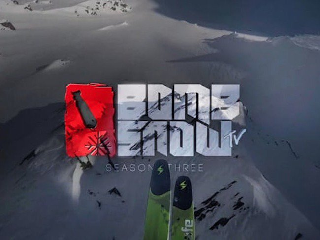 BOMB SNOW TV: THE COMPLETE 3RD SEASON