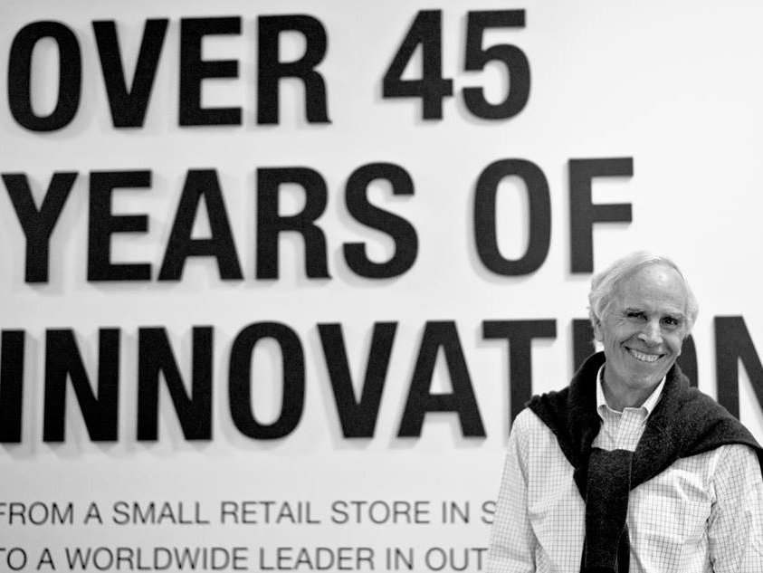 The North Face Co-Founder Passes Away in Chile