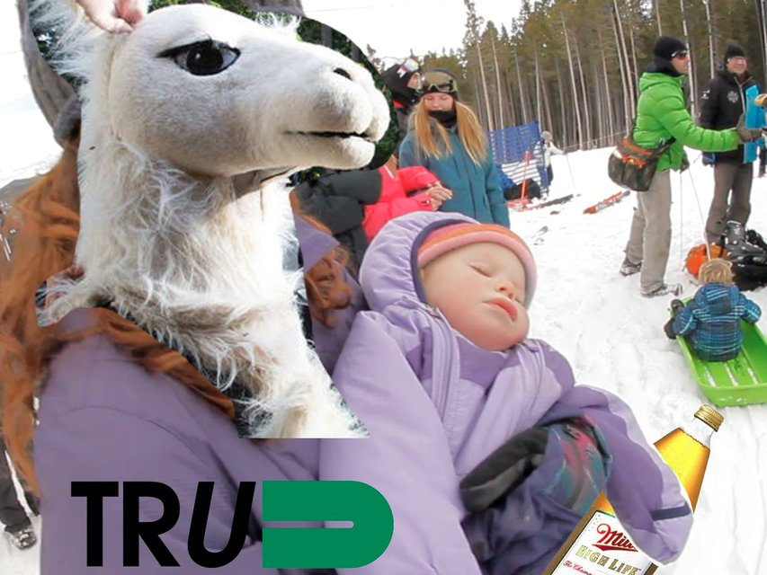 "Breckenridge ""Worried"" About Newschoolers- Radical Radish"