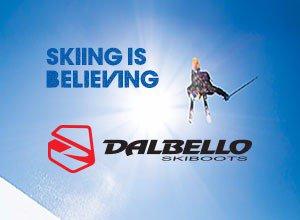 Dalbello Rail Jam