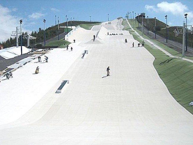 Snowflex Coming to Denver Area?