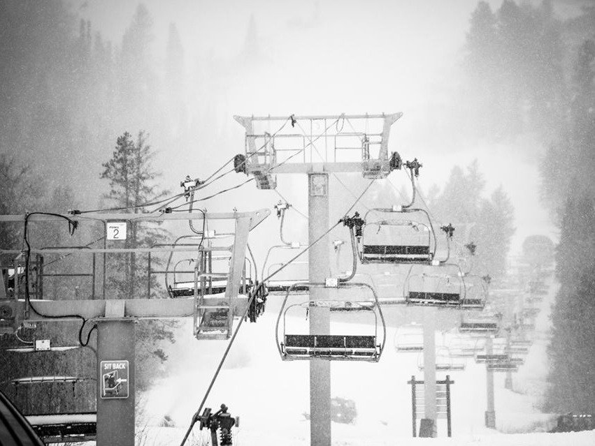 Skier Dies at Jackson Hole Mountain Resort
