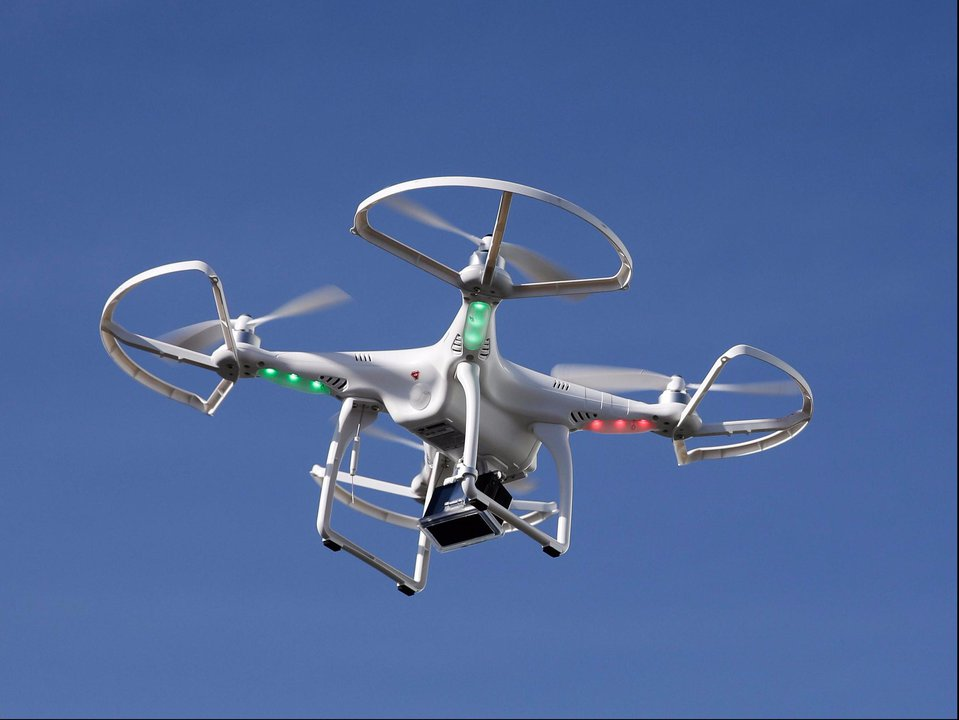 FIS Bans Use Of Drones