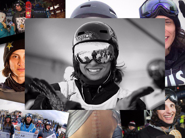Best Job in the Ski Industry - Vincent Gagnier , Pro Skier