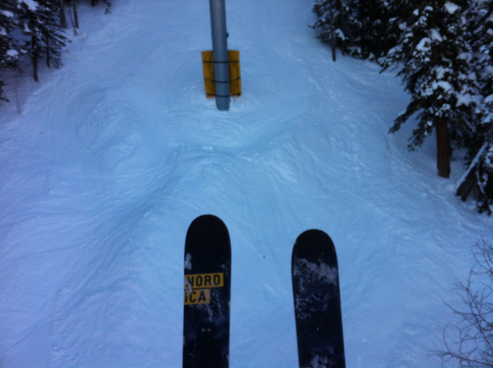 2014-15 Nordica OMW Review