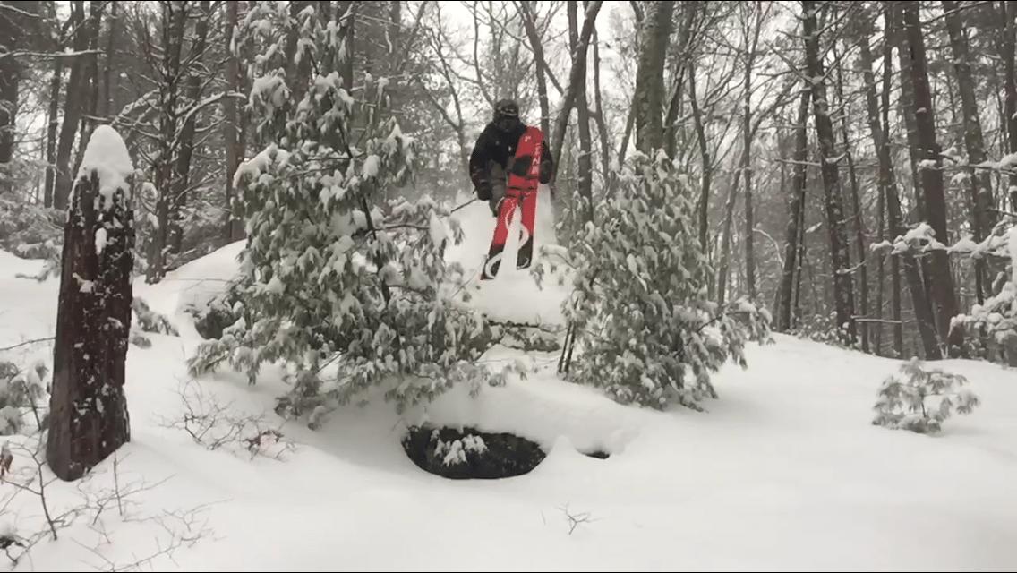 Opus jump