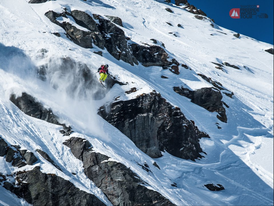 Freeride World Tour 2016