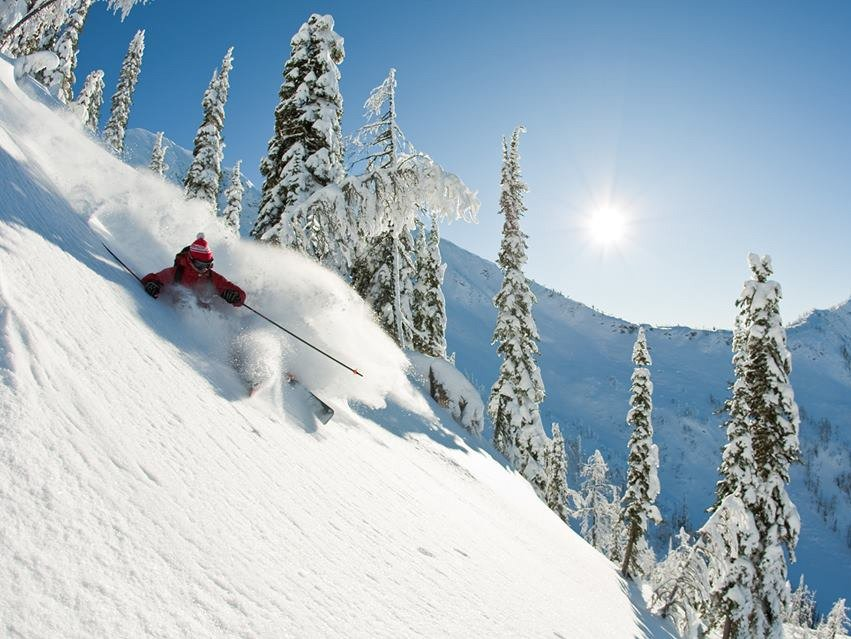 Canadian Edition: 6 Ski Resorts You Need To Visit In 2016