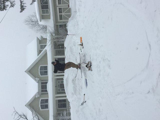 DC Snowpocalypse part 2