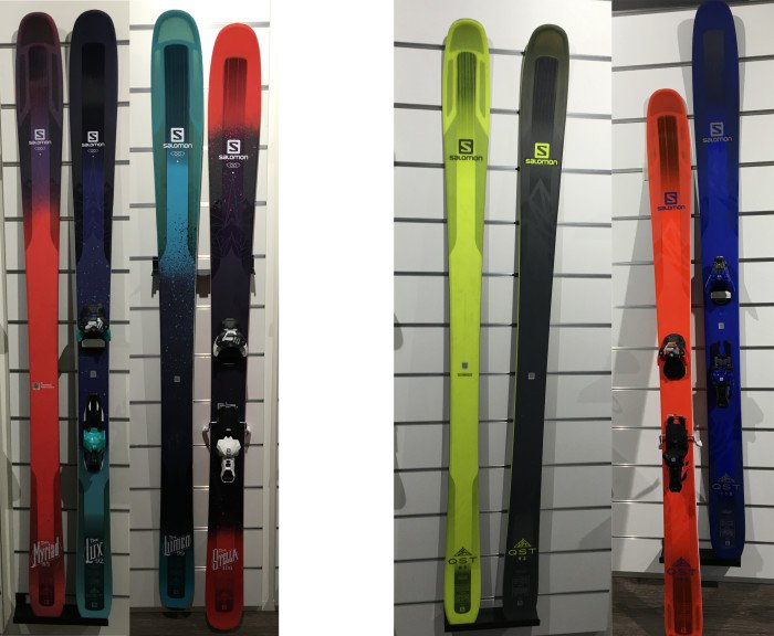 salomon qst skis