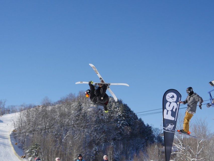 Muskoka Ski Club 60 for 60 Final Edits