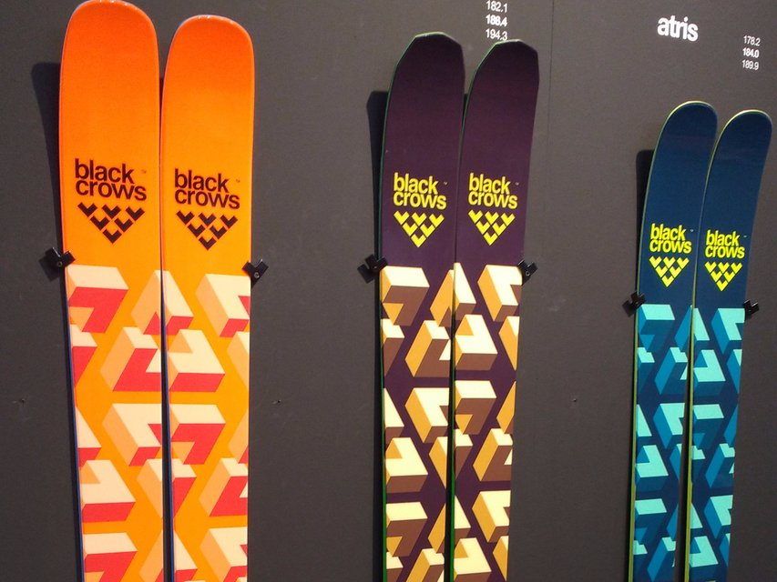 ISPO Gear Preview 2016 - Day 3