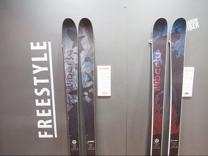 SIA: Liberty Skis 2016-2017