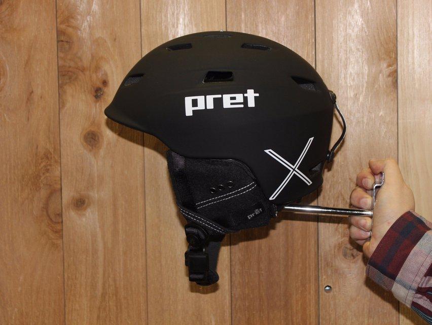 SIA: Pret Helmets 2016-17