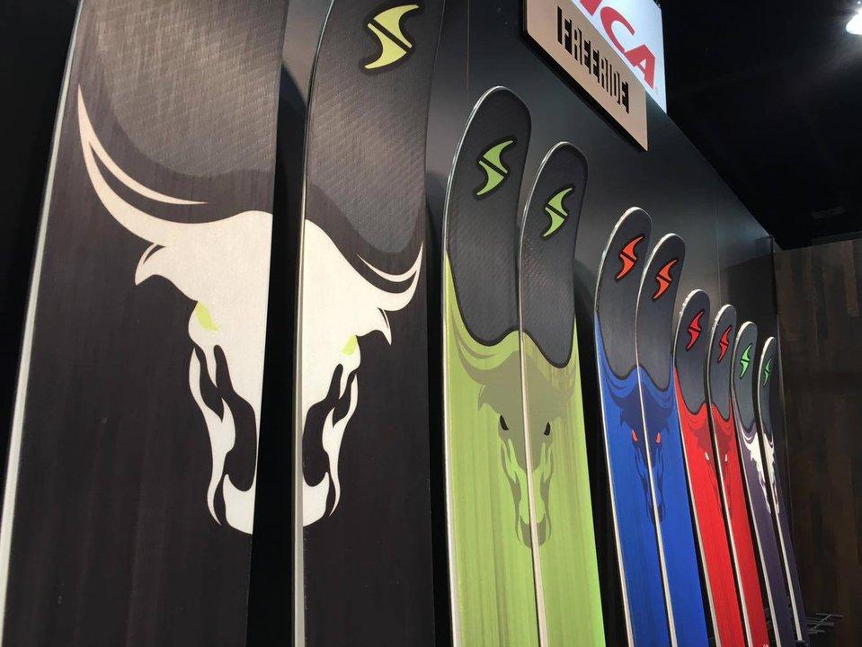 SIA: Blizzard Skis 2016-2017