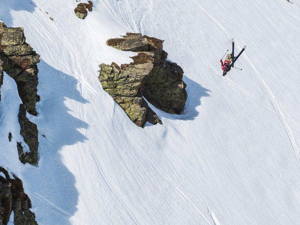 Mora Banc Skiers Cup - Day 1: Big Mountain